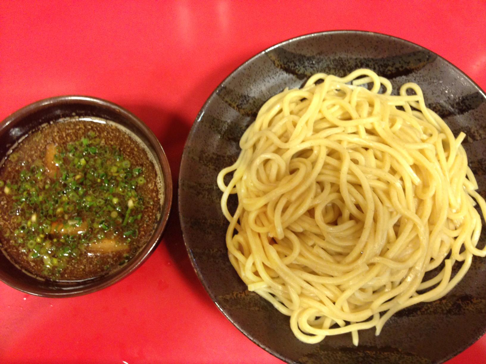 博多屋 つけ麺