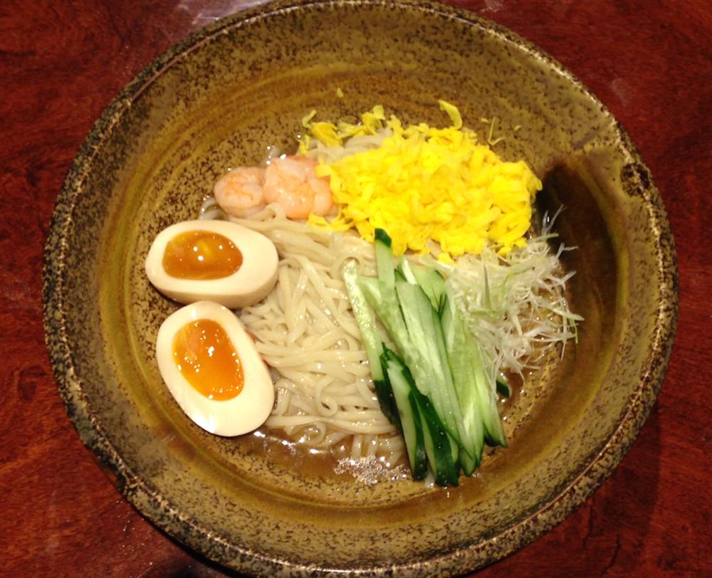 蓮根 呉冷麺