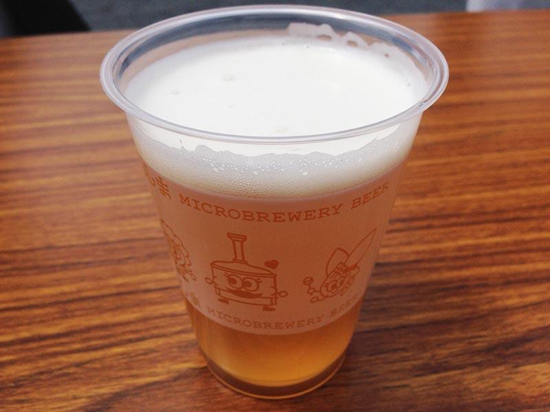 参加!広島 地ビールフェスタ 2014