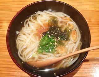 田心 三原お米麺