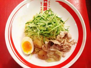 呉麺屋 呉冷麺