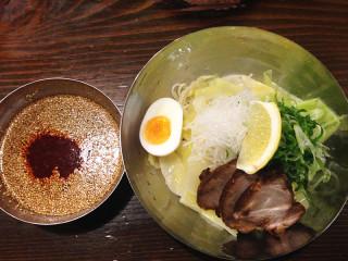 弁慶 広島つけ麺