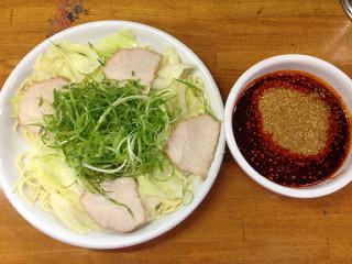 冷麺 かず 広島つけ麺